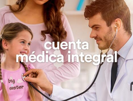 Cuenta Médica Integral