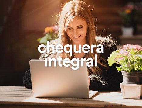 Chequera Integral